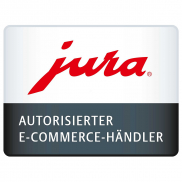 JURA D4 Piano Black (15221) inkl. 3 JURA CLARIS SMART / 6  Reinigungstabs