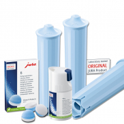 Jura Care Kit Blue