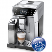 DeLonghi PrimaDonnaClass ECAM 556.75.MS inkl. DeLonghi Original Pflegeset