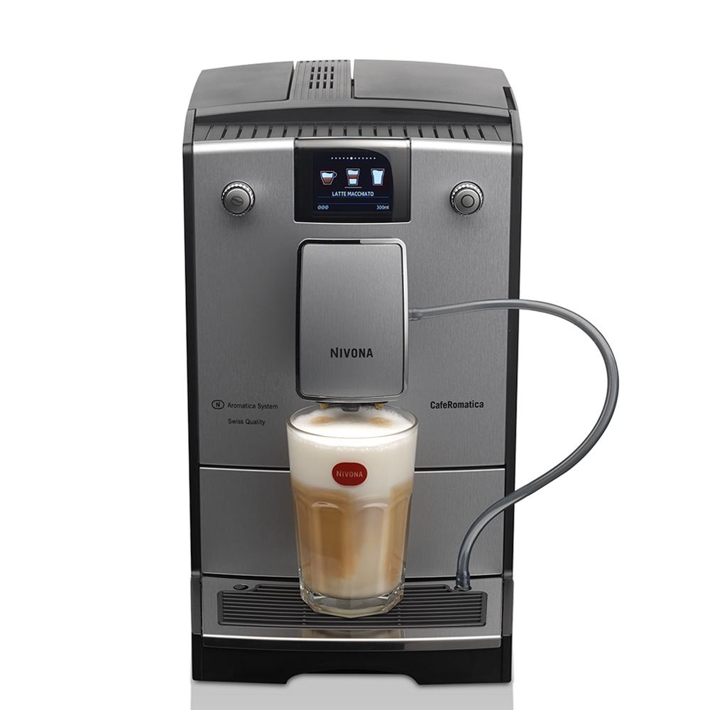 10 Claris Filter Patronen für Nivona Kaffeeautomaten
